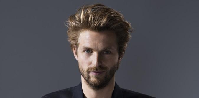 LUOMO , Coiffure et barbe